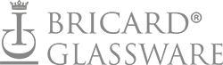 Bricard Glassware